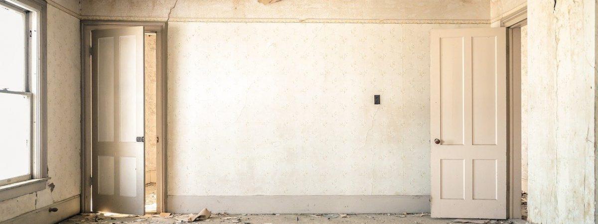 Rénovation de la maison